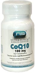 CoQ10 - The MIRACLE ANTIOXIDANT Other names for Coenzyme Q10 include: CoQ10, Ubiquinone, and Coenzyme Q. Exciting new study on Parkinson's and Alzheimer's disease.