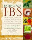 Irritable Bowel Syndrome - Cover - Eating for IBS